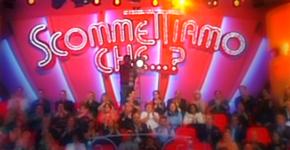 SCOMMETTIAMO CHE