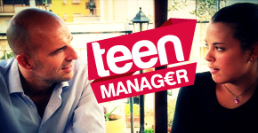 TEEN MANAGER