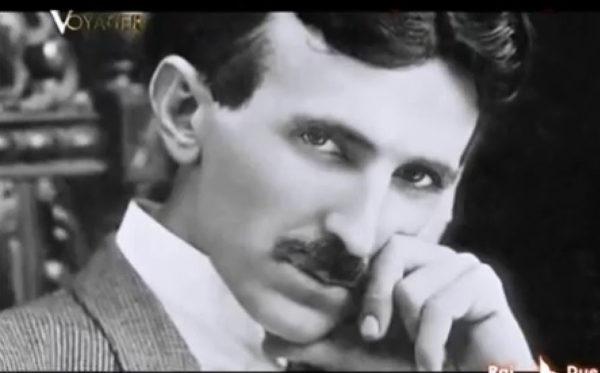 Nikola Tesla il genio